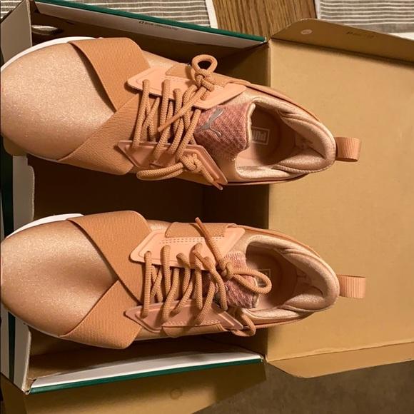 Puma Shoes - Puma Muse Satin EP (Women's)